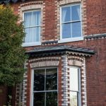 sash window double glazing chester