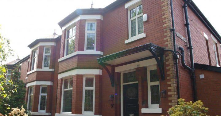 casement window restoration cheshire