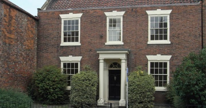 insulating heritage windows cheshire